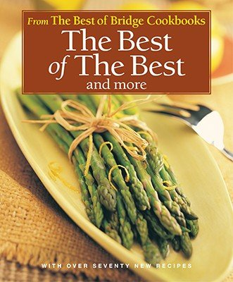 The Best of The Best A Food Book I love